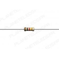 470Ohms resistor 1W