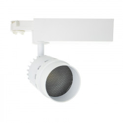 Spot Cree LED Cannon 20W White for three-circuit track
