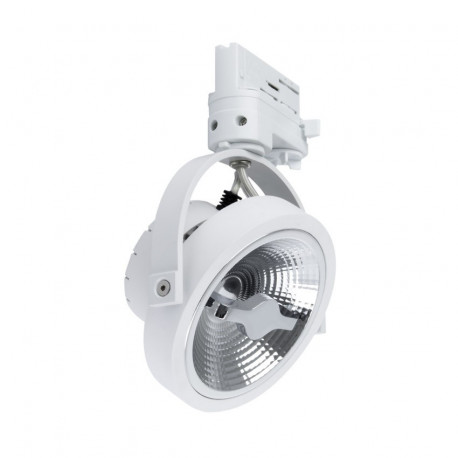 Spot Cree LED AR111 15W Dimmable White-to-Rail three-Phase