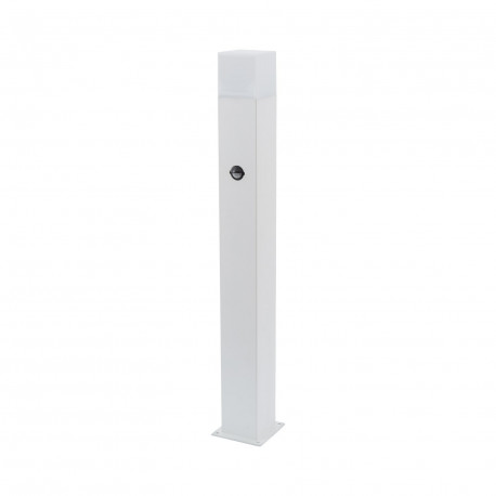 Tag Augusta White with PIR Motion Detector
