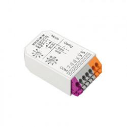 Module de Commande avec 4 Entrées Librement Programmables DALI XC TRIDONIC