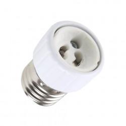 Adaptateur/Convertisseur E27 a GU10