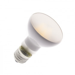 Ampoule LED E27 Dimmable Filament R63 Frost 6W