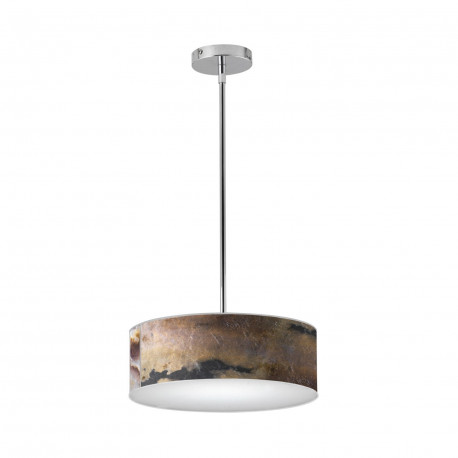 LED lamp Suspended Ercle 18W