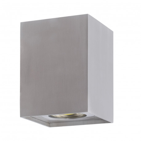 Ceiling Jasper Silver Foil