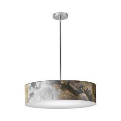 Lampe LED Suspendue Ercle 50W
