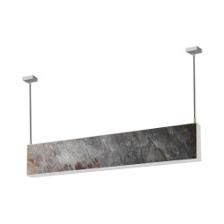LED lamp Suspended Dylan 30W