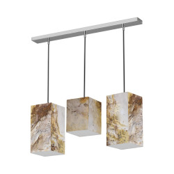 Lampe Suspendue Trevinca 30W