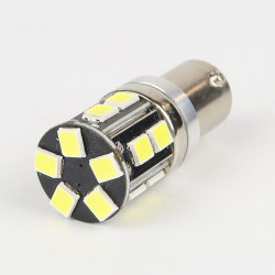 BAX9S SUPERCANBUS LED Bulb 12 Leds 10-30V - 5W