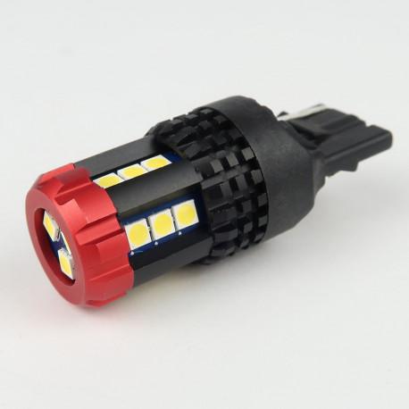 Ampoule Led T20 - W21W - 18 Leds SMD
