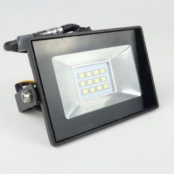 Miniature LED Floodlight 10W 6400°K
