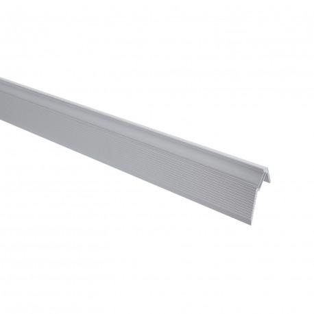 Profilé en Aluminium 1m pour ruban LED A54-2