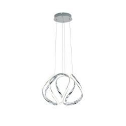 40W Apple LED Pendant Lamp
