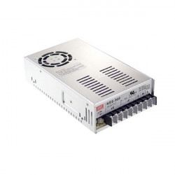 Power supply Mean Well LRS-350 24V