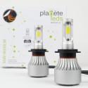 LED Kit H7 4600LM FIRST Plug&Play 30W
