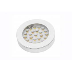 Led Spot Vasco 1.7 W 150 Lm Ip 20 Mini Amp Connector