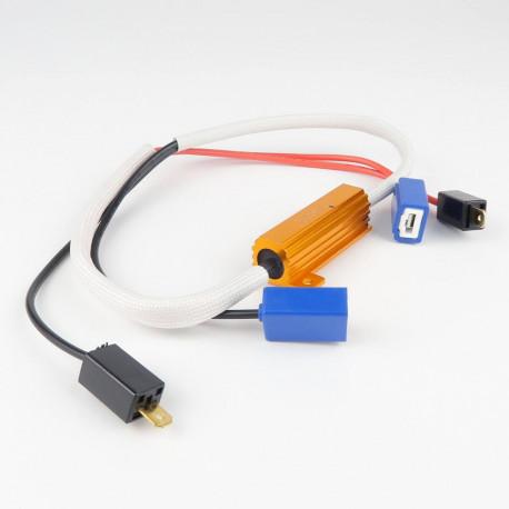 H1 et H3 Canbus Resistor