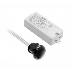Motion Sensor Switch Infrared Proximity Detector