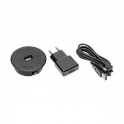 Induction Charger Kit With Usb Plug