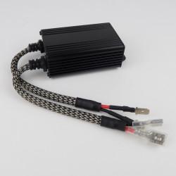 Accessoires LED pour voiture et moto : Module anti-erreur pour kit LED H1