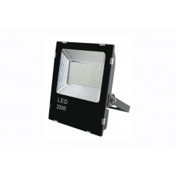 Led Floodlight Imax 200W 230V Ip65 6400K 18000Lm Black