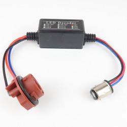 BAY15D LED Canbus decoder