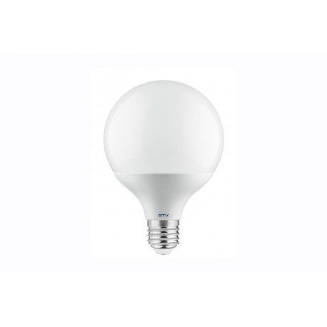 Ampoule Led G120 3000K E27 14W 360° 1250Lm