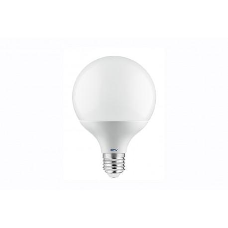 Ampoule Led G120 3000K E27 18W 360° 1600Lm