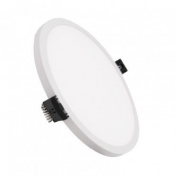 Dalle LED Ronde 30W High Lumen