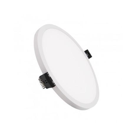 Dalle LED Ronde 30W High Lumen