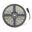 5m LED Strip in Green 12V DC, SMD5050, 60LED/m, IP20