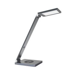Lampe Flex LED Liberty 8W Dimmable avec Chargeur sans Fil