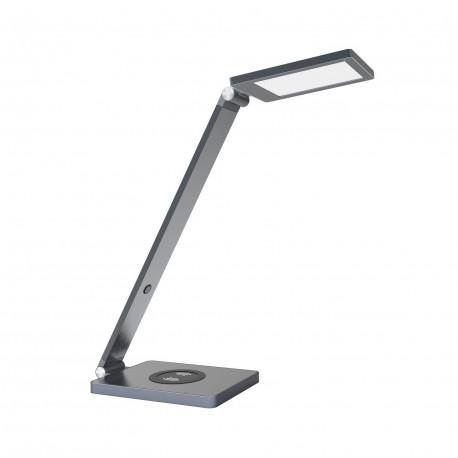 lampe table Flex Acier Mat GU10 Flexible: