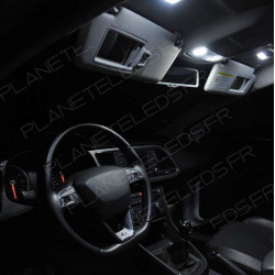 Pack Full LED Interior Audi A4 B5