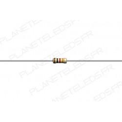 470Ohms 1/2W resistor