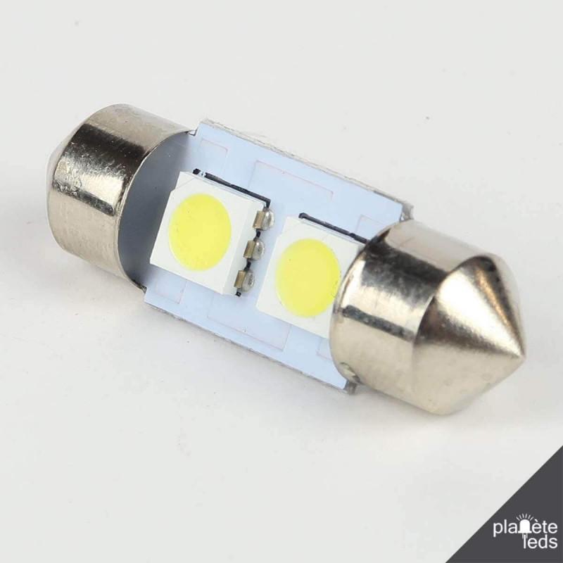 Premier Ampoule Mm 31 Navette Prix C5w Led UzMVGqpS