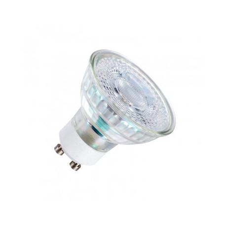 Ampoule LED GU10 SMD Cristal 38º 5W
