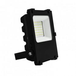Projecteur LED RGB 30W 120lm/W HE PRO