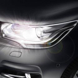 Pack Full LED Feux de virage Audi Q5 II 2016