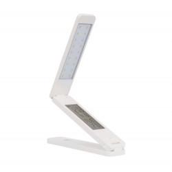 1.8W Foldable LED Multifunction Desk Light Rechargeable