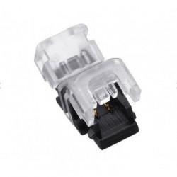 Connecteur HIPPO pour Jonction Ruban LED sans Soudure IP20