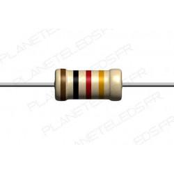 12Ohms resistor 16W