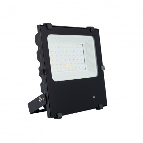 30W HE PRO Dimmable LED Floodlight with Radar Motion Detection