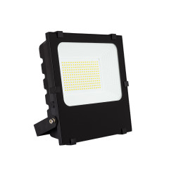 100W HE PRO Dimmable LED floodlight