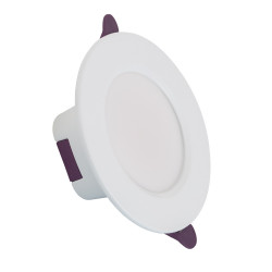 Downlight LED Rond Waterproof IP65 8W