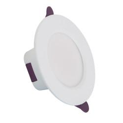 LED Downlight Round Waterproof IP65 8W
