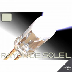 Led ColorPrecision 5mm RAYON DE SOLEIL
