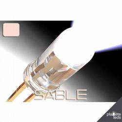 Led ColorPrecision 5mm SABLE