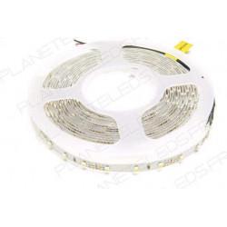 Rouleau de Bande de LED Blanc Jour Flexible de 5 Mètres 6W IP65