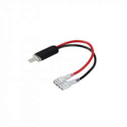 Cable Connecteur pour Ampoule LED H1